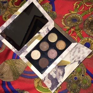 Pat McGrath Sublime Bronze palette